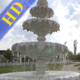Fountain in Park - VideoHive Item for Sale