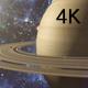 Majestic Saturn - VideoHive Item for Sale
