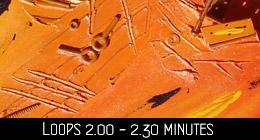 Dreamweaver Loops 2.00 - 2.30 minutes