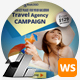 Travel & Explore Web Sliders - GraphicRiver Item for Sale