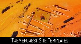 Themeforest Site Templates