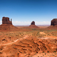 Monument Valley in Arizona, USA - PhotoDune Item for Sale