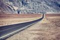 road in Arizona desert, USA - PhotoDune Item for Sale