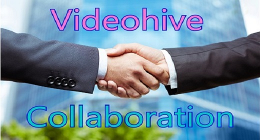Collaboration With Videohive