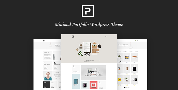 Porto-Novo - Clean Multipurpose Theme for Creative Agency & Designers Shops