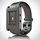 Smart watch pebble 3d black - 3DOcean Item for Sale
