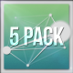 Plexus Pack - VideoHive Item for Sale