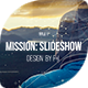 Mission - Slideshow - VideoHive Item for Sale