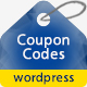 Comre - Coupon Codes & Affiliates WordPress Theme Nulled