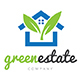 Green Real Estate  - GraphicRiver Item for Sale
