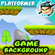 Platformer Game Background 14 - GraphicRiver Item for Sale