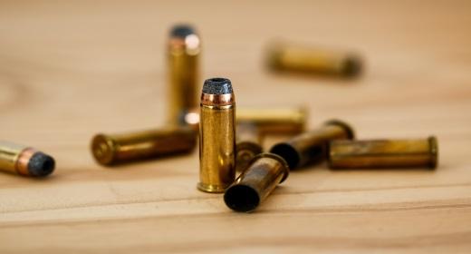 Bullet SFX