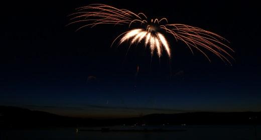Fireworks SFX