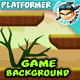 Platformer Game Background 18 - GraphicRiver Item for Sale