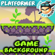 Platformer Game Background 19 - GraphicRiver Item for Sale
