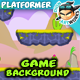 Platformer Game Background 20 - GraphicRiver Item for Sale