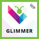 Glimmer - A Responsive WordPress Blog Theme - ThemeForest Item for Sale