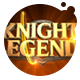 Legends Cinematic Logo Reveal  - VideoHive Item for Sale