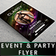 Classy Flyer / Poster Template - GraphicRiver Item for Sale