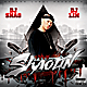 Mixtape Covers - Shaolin CD Cover Template - GraphicRiver Item for Sale