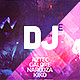 Club DJ Flyer Bundle - GraphicRiver Item for Sale