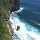 Ocean Waves on Bali - VideoHive Item for Sale
