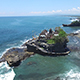 Tanah Lot temple on Bali - VideoHive Item for Sale