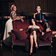 Elegant Girls In Club - VideoHive Item for Sale
