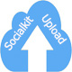 Advanced File Sharing Plugin For SocialKit