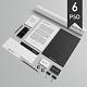 Stationery / Branding Mock-Ups Vol. 2 - GraphicRiver Item for Sale