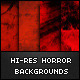 Red Horror Backgrounds - Part 2 - GraphicRiver Item for Sale