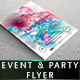 Colors Flyer / Poster Template  - GraphicRiver Item for Sale