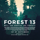 Forest 13 Movie Poster - GraphicRiver Item for Sale