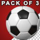 Football Ball - VideoHive Item for Sale