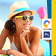 Travel Ads Banner HTML5 - GWD