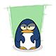 Cartoon Sad Little Penguin - GraphicRiver Item for Sale