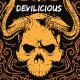 Devilicious - GraphicRiver Item for Sale