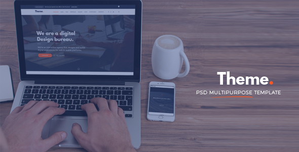 Theme Point – Creative Multipurpose HTML Template