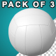 Volleyball Ball - VideoHive Item for Sale