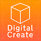 Digital Create Plugin | WordPress Visual Designer & Builder
