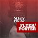 Warrior Festival Flyer Template - GraphicRiver Item for Sale