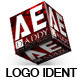 Universal Logo Ident 2