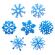 Set of snowflakes - GraphicRiver Item for Sale