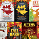 Autumn Fall Flyer Bundle - GraphicRiver Item for Sale