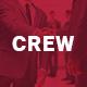 Crew — Business, Corporate Portfolio & Blog PSD Template