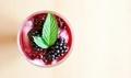 Blackberry desserts - PhotoDune Item for Sale
