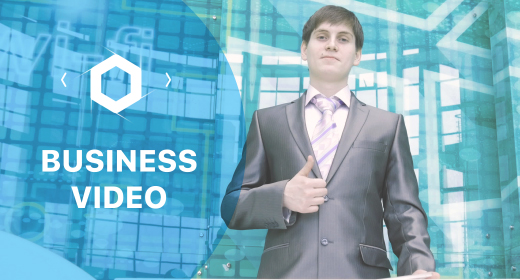 Bussines video