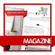 Interior Magazine - GraphicRiver Item for Sale