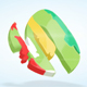 3D Liquid Logo - VideoHive Item for Sale
