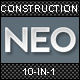 NEOTERIC—The Ultimate Under Construction Page! Nulled